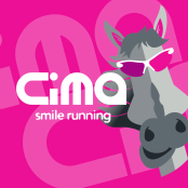 CIMA Smile running