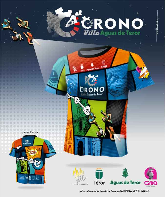 CRONO VILLA DE TEROR 009