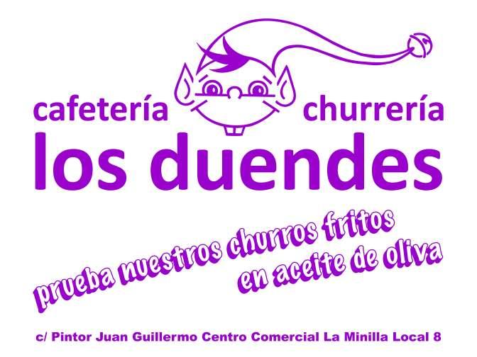 Lonas Churreria Los Duendes